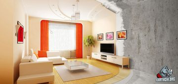 Подготовка за ремонт на дома – етапи