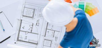 Необходими разрешения при вътрешно преустройство на апартамент